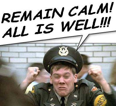 Remain-Calm